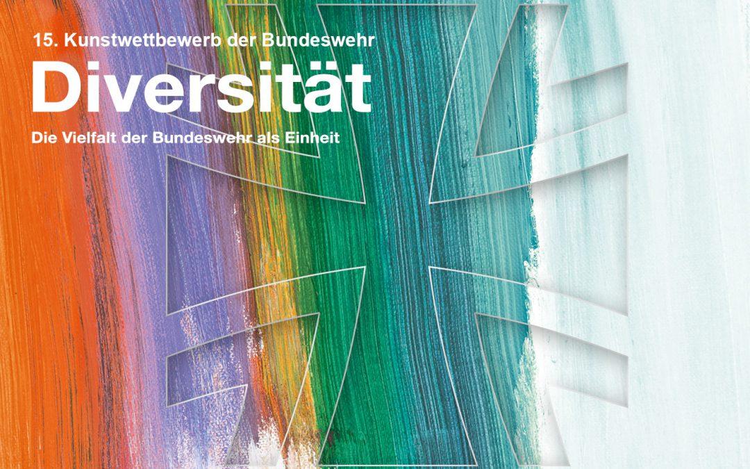 15. Kunstwettbewerb der Bundeswehr ruft Bundeswehrangehörige zur künstlerischen Auseinandersetzung auf – Jetzt teilnehmen!