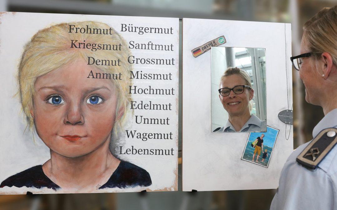 Kunstwettbewerb der Bundeswehr