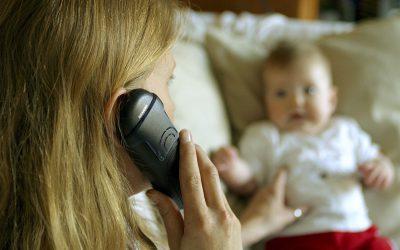 """Weiterbildung für die Telefonbetreuung """"Leihen Sie Ihr Ohr!"""""""