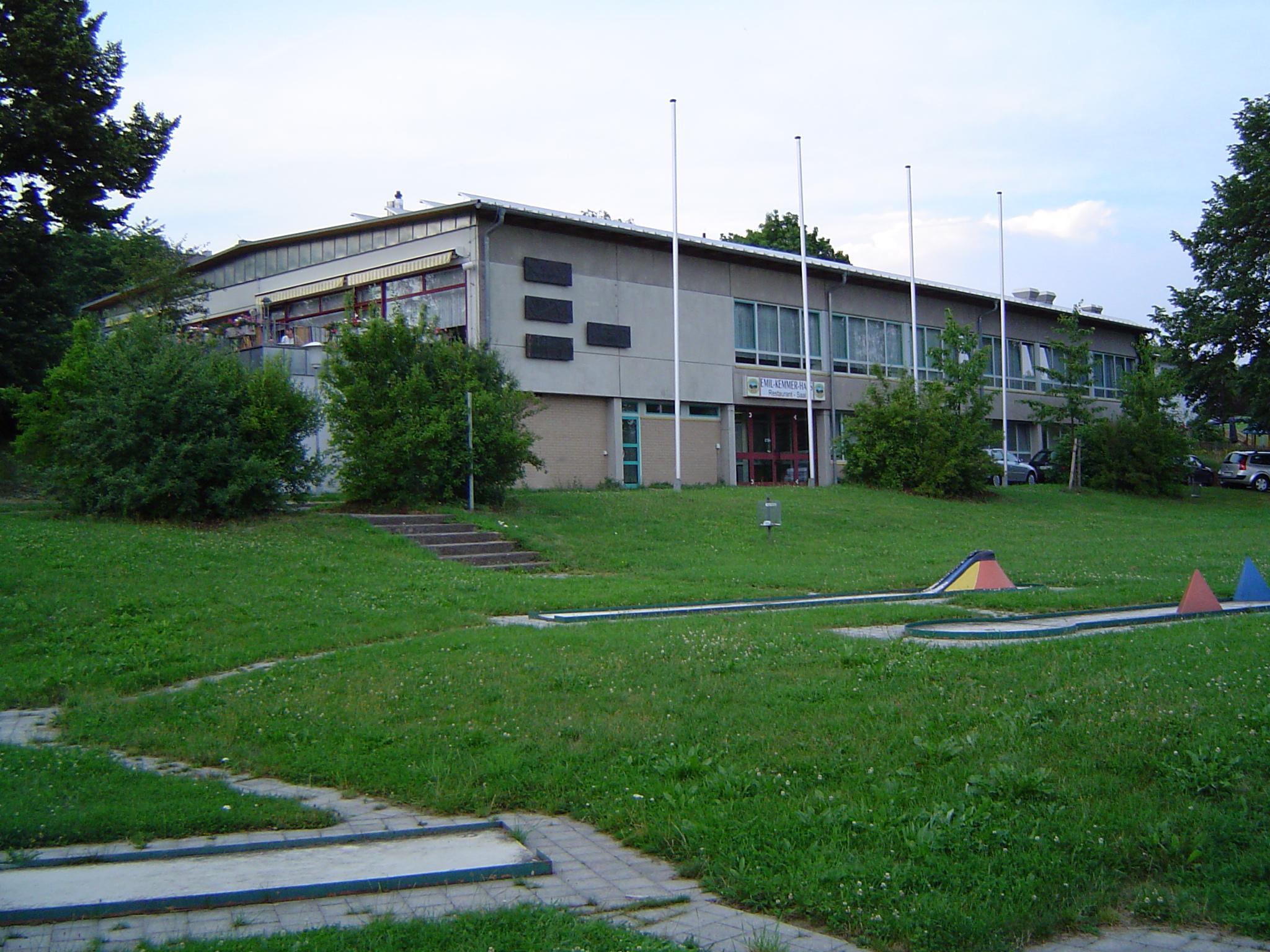 Emil-Kemmer-Haus
