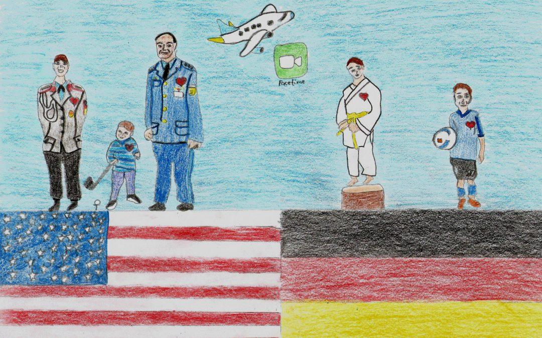 """KAS Familien Challenge 2020: Gewinner der 1. Challenge """"Familienbild"""" stehen fest!"""