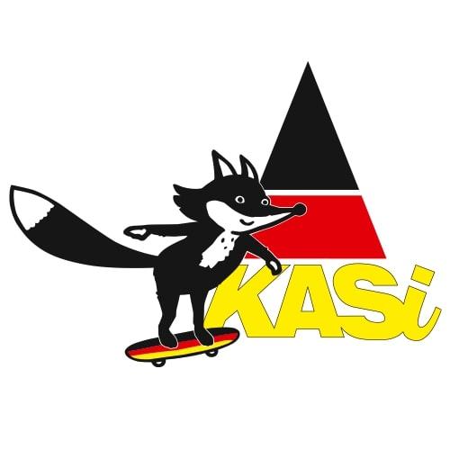 """Der Fuchs ist los – KAS stellt Kinder- und Jugendlogo """"KASi-Fuchs"""" vor"""