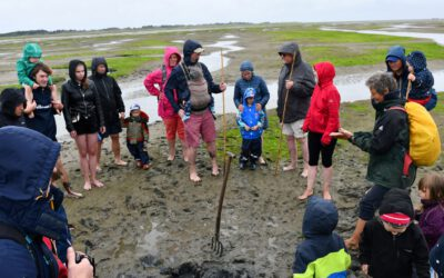 Mit Gottes Segen und Erholung hinein in den Sommerurlaub auf der Nordseeinsel