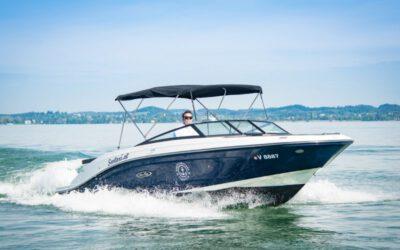 Erster Motorbootführerscheinkurs ausgebucht! Jetzt zusätzlichen Termin sichern!