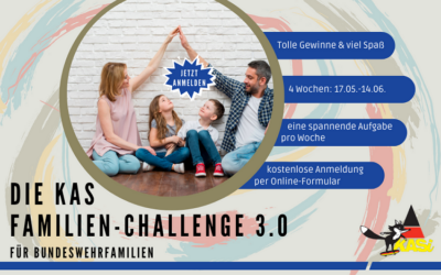 Familien-Challenge 3.0