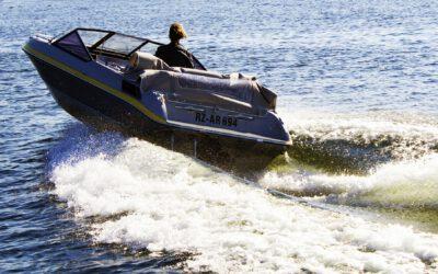 Der Pandemie zum Trotz – Alle Teilnehmer erhalten Lizenz zum Ablegen beim KAS-Sportbootführerscheinkurs 2021
