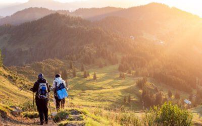 KAS Wanderwochen im österreichischen Ötztal für Angehörige der Bundeswehr
