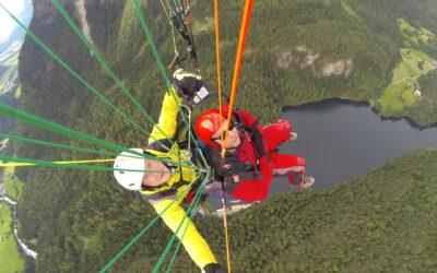 Action bis zum Adrenalinkick – Bei der Outdoor-Challenge-Week 2021